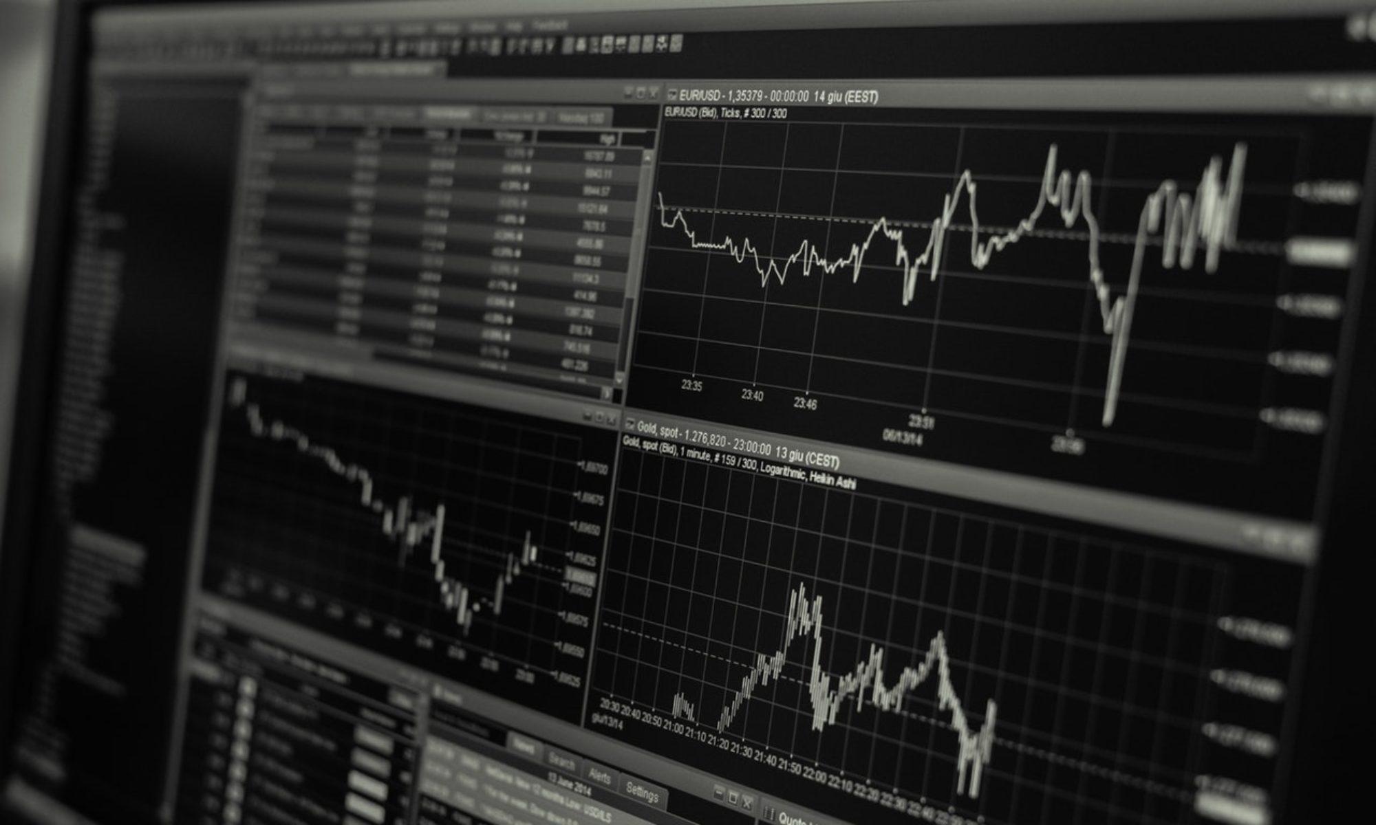 Meine Erfahrungen mit dem Florian Steiner Trading System